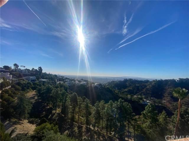 2425 Mount Olympus, Hollywood Hills, CA 90046 (#303001377) :: Dannecker & Associates