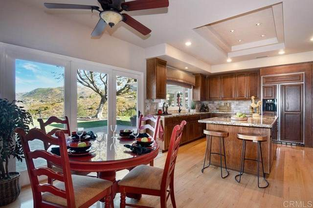 13530 Old Winery Road, Poway, CA 92064 (#303001390) :: Team Forss Realty Group