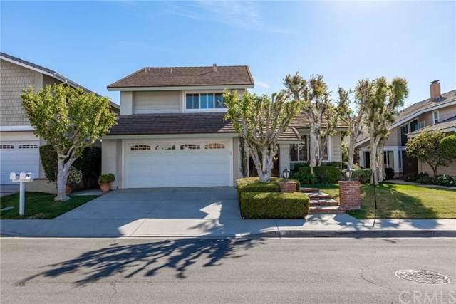 11 Brillantez, Irvine, CA 92620 (#303001421) :: Team Sage