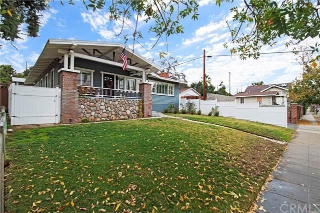115 W 5th Street, San Dimas, CA 91773 (#303001423) :: Cay, Carly & Patrick   Keller Williams