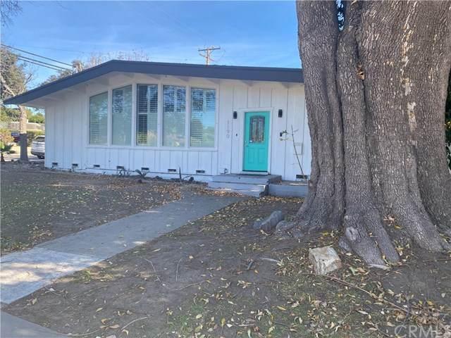 1190 N Raymond Avenue, Fullerton, CA 92831 (#303001549) :: Dannecker & Associates