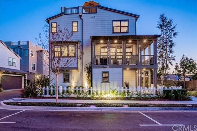 100 Marisol Street, Rancho Mission Viejo, CA 92694 (#303001603) :: Compass