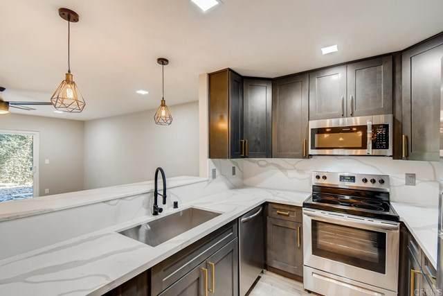 3940 Dove Street #211, San Diego, CA 92103 (#303001641) :: Yarbrough Group