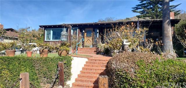1640 Hillcrest Drive, Laguna Beach, CA 92651 (#303001710) :: COMPASS