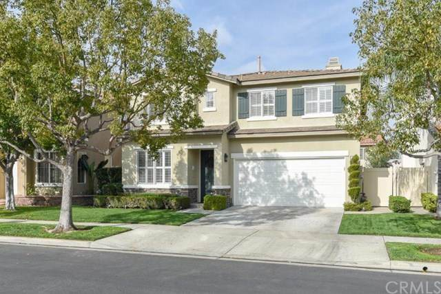 43 Pembroke, Irvine, CA 92618 (#303001758) :: The Legacy Real Estate Team