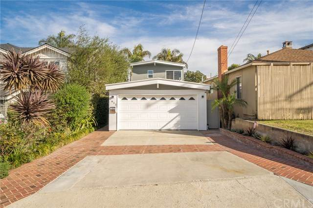 612 Anderson Street, Manhattan Beach, CA 90266 (#303001771) :: COMPASS