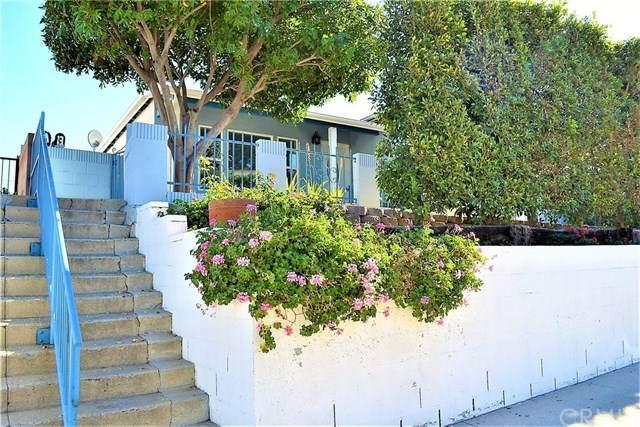 416 N Pacific Avenue, San Pedro, CA 90731 (#303001887) :: Carrie Filla & Associates