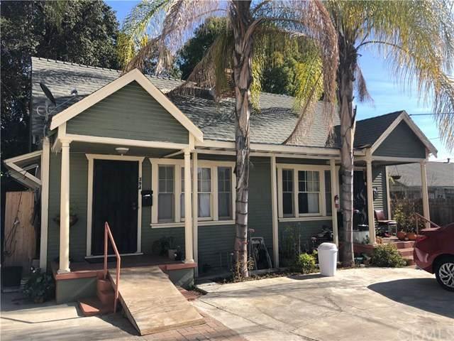 392 N Mentor Avenue, Pasadena, CA 91106 (#303001891) :: Carrie Filla & Associates