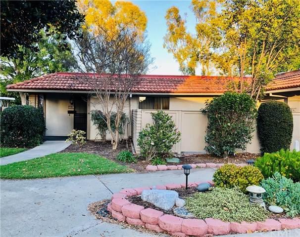 3100 Via Serena North, Unit C, Laguna Woods, CA 92637 (#303001920) :: Carrie Filla & Associates