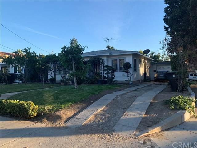 900 E Maple Street, Glendale, CA 91205 (#303001922) :: Carrie Filla & Associates
