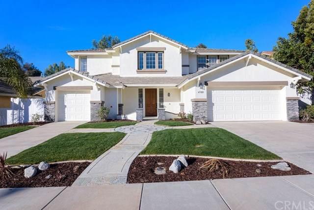 43909 Barletta Street, Temecula, CA 92592 (#303001964) :: PURE Real Estate Group