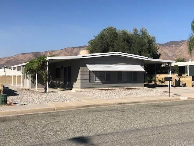 547 Estrella Avenue, San Jacinto, CA 92582 (#OC21011582) :: Wannebo Real Estate Group