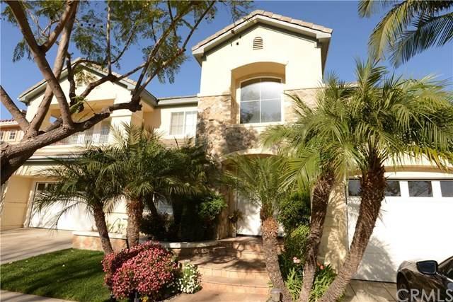 75 Trailwood, Irvine, CA 92620 (#303002025) :: Team Sage