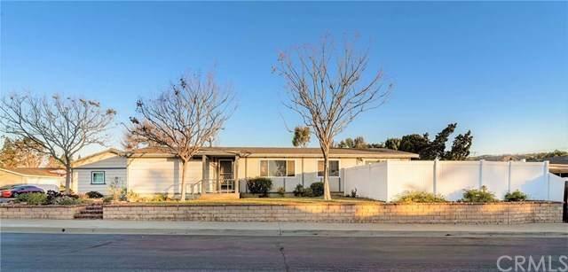 5750 Whitewater Street, Yorba Linda, CA 92887 (#303002062) :: COMPASS