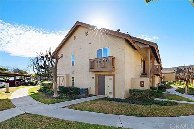 100 Lemon Grove, Irvine, CA 92618 (#303002129) :: COMPASS