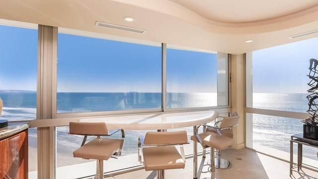 1720 Avenida Del Mundo #1104, Coronado, CA 92118 (#303002150) :: PURE Real Estate Group