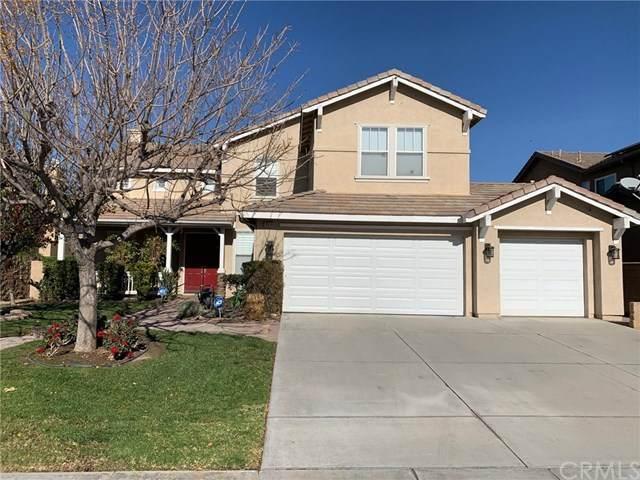 13514 Quail Run Road, Eastvale, CA 92880 (#303002207) :: Team Sage
