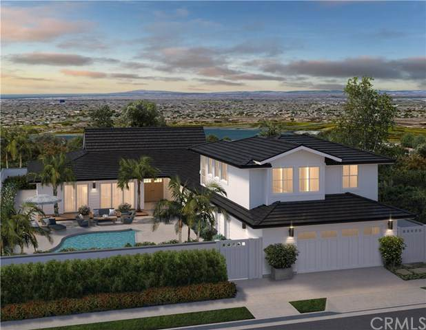 2601 Blackthorn Street, Newport Beach, CA 92660 (#303002351) :: COMPASS
