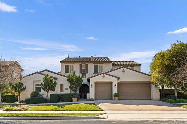33427 Gold Gulch Way, Yucaipa, CA 92399 (#303002390) :: Tony J. Molina Real Estate