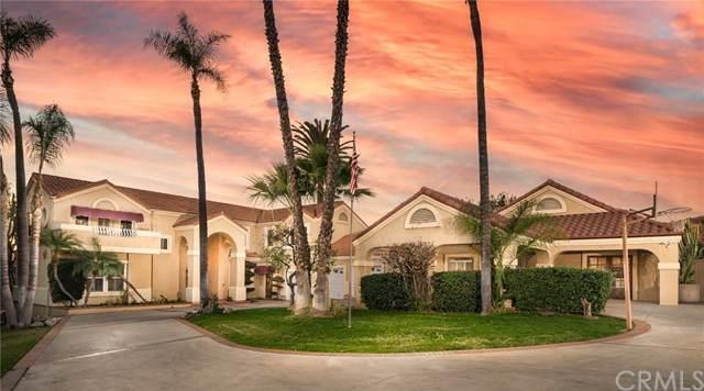 203 W Gladstone Street, San Dimas, CA 91773 (#303002404) :: Cay, Carly & Patrick   Keller Williams