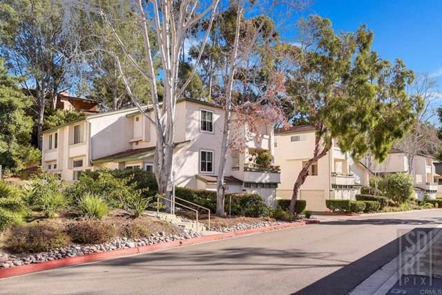 3193 Evening Way Unit B, La Jolla, CA 92037 (#303002446) :: Compass