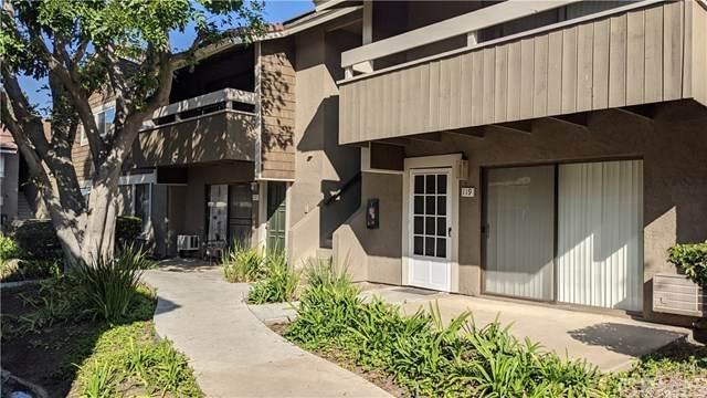 120 Streamwood, Irvine, CA 92620 (#303002501) :: COMPASS