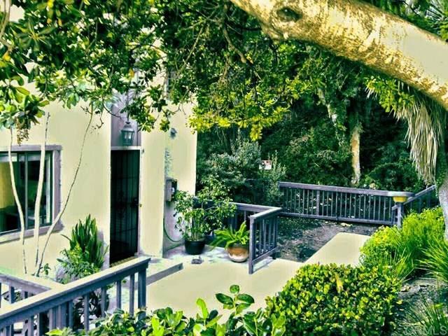 2340 Caringa Way A, Carlsbad, CA 92009 (#303002568) :: PURE Real Estate Group