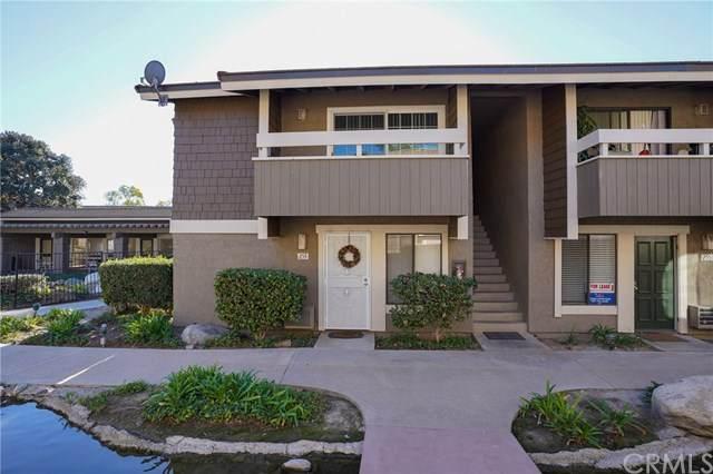 254 Streamwood, Irvine, CA 92620 (#303002602) :: COMPASS