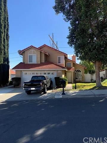 9391 Stone Canyon Road, Corona, CA 92883 (#303002604) :: Cay, Carly & Patrick | Keller Williams