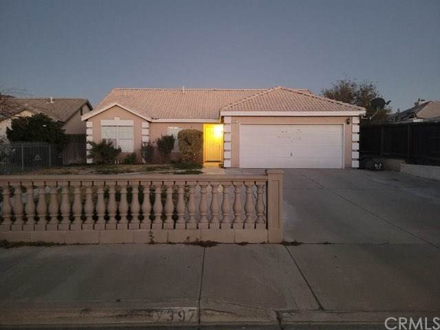 7397 Hall Way, Highland, CA 92346 (#303002610) :: Wannebo Real Estate Group