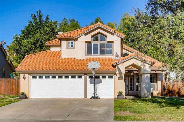 24080 Huntridge Drive, Murrieta, CA 92562 (#303002624) :: PURE Real Estate Group