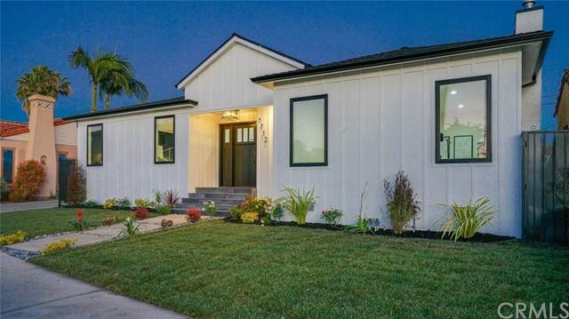 1712 S Spaulding Avenue, Los Angeles, CA 90019 (#303002741) :: Tony J. Molina Real Estate