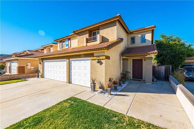 37781 Veranda Way, Murrieta, CA 92563 (#303002751) :: PURE Real Estate Group