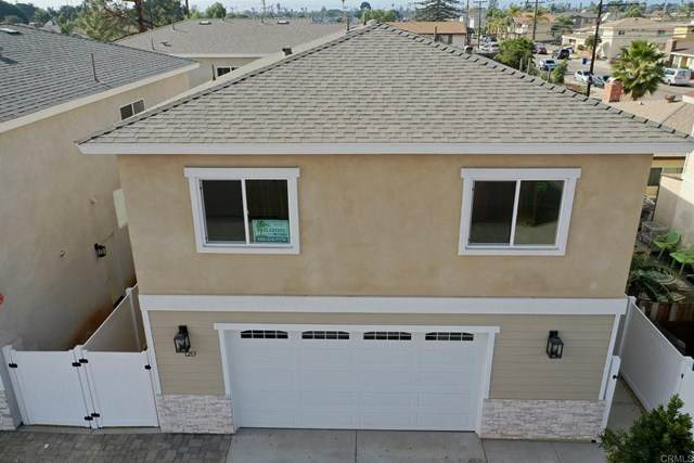 1213 Florida Street, Imperial Beach, CA 91932 (#303002779) :: PURE Real Estate Group