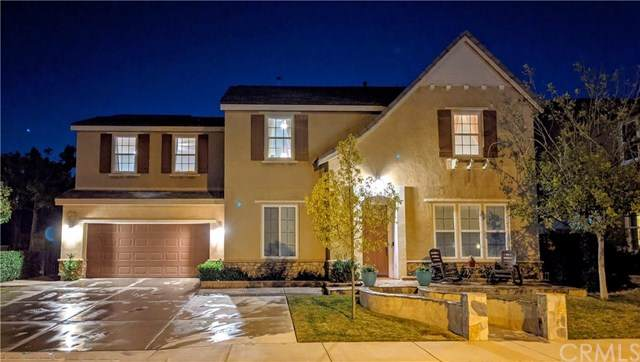 16935 Carrotwood Drive, Riverside, CA 92503 (#303002893) :: Keller Williams - Triolo Realty Group