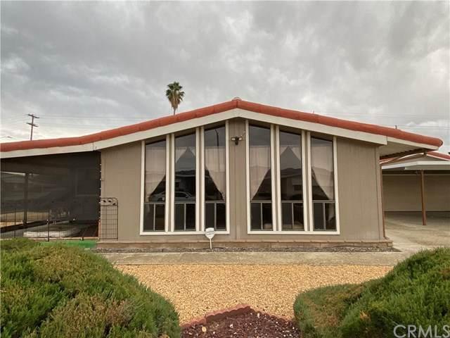 43801 Pioneer Avenue, Hemet, CA 92544 (#303002903) :: Cay, Carly & Patrick | Keller Williams