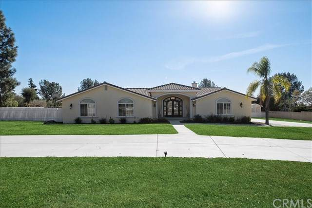 1122 Alamosa Drive, Claremont, CA 91711 (#303002913) :: Keller Williams - Triolo Realty Group