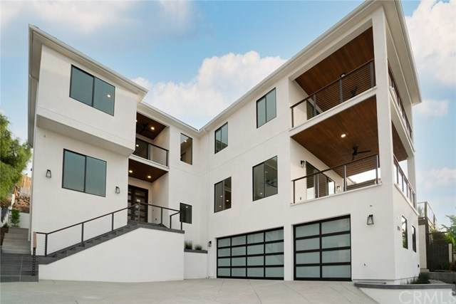 12281 Baja Panorama, Santa Ana, CA 92705 (#303002933) :: Keller Williams - Triolo Realty Group