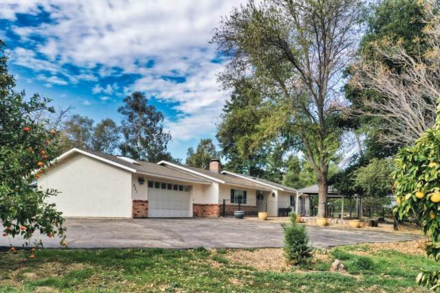 621 Amigos Road, Ramona, CA 92065 (#303003070) :: PURE Real Estate Group
