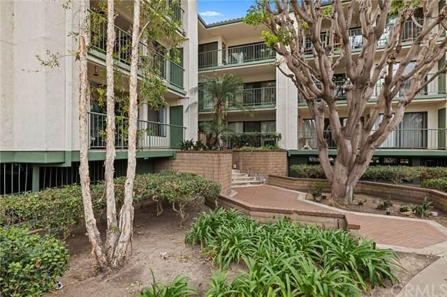2115 Apricot Drive #2115, Irvine, CA 92618 (#303003182) :: COMPASS