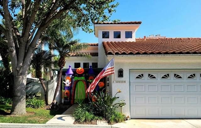 3624 Azure Circle, Carlsbad, CA 92008 (#303003221) :: PURE Real Estate Group