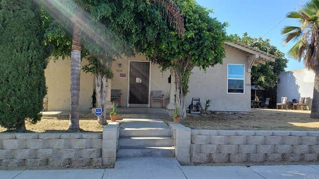1126 E 7Th Street, National City, CA 91950 (#303003243) :: PURE Real Estate Group