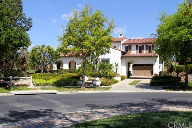 2 Pistoria Lane, Ladera Ranch, CA 92694 (#303003270) :: COMPASS