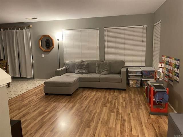 4208 Vista Panorama Way #281, Oceanside, CA 92057 (#303003346) :: Yarbrough Group
