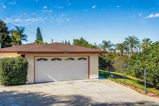 1211 Eucalyptus Ave, Vista, CA 92084 (#303003352) :: PURE Real Estate Group