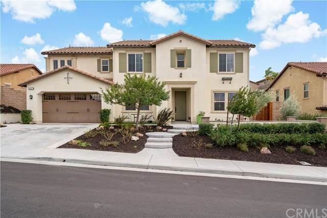 44473 Howell Mountain Street, Temecula, CA 92592 (#303003538) :: Keller Williams - Triolo Realty Group
