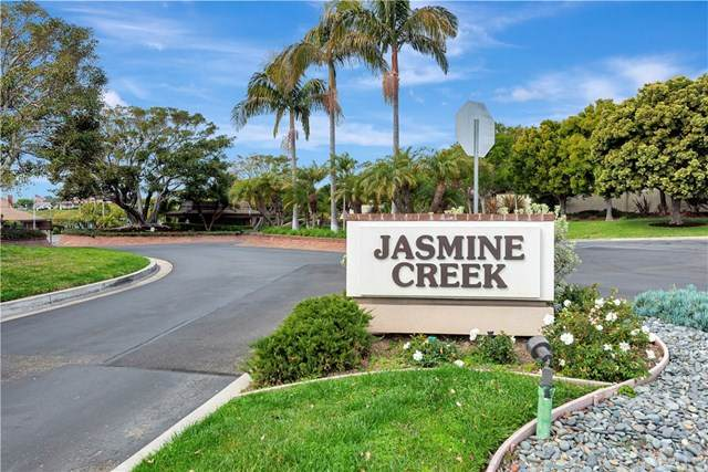 97 Jasmine Creek Drive, Corona Del Mar, CA 92625 (#303003707) :: Carrie Filla & Associates