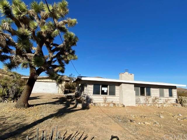 59828 Belfair Drive, Yucca Valley, CA 92284 (#303003798) :: Cay, Carly & Patrick | Keller Williams