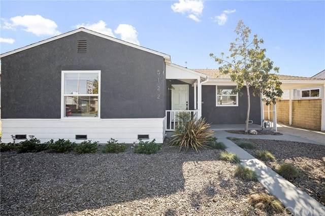 5122 W 129th Street, Hawthorne, CA 90250 (#303003897) :: Cay, Carly & Patrick   Keller Williams