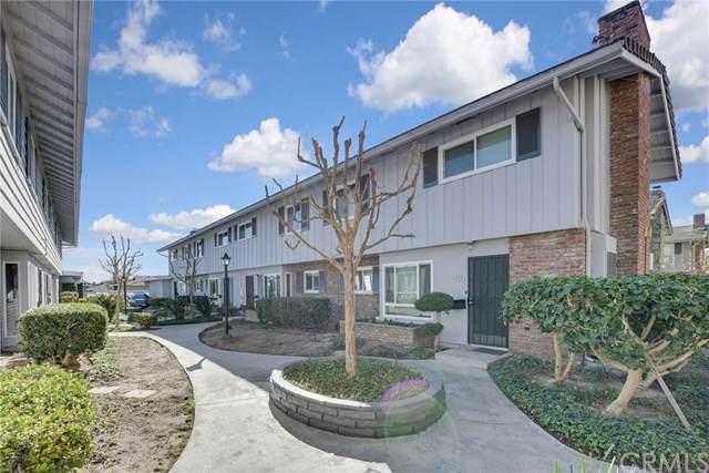 1129 E 1st Street, Tustin, CA 92780 (#303003980) :: Yarbrough Group